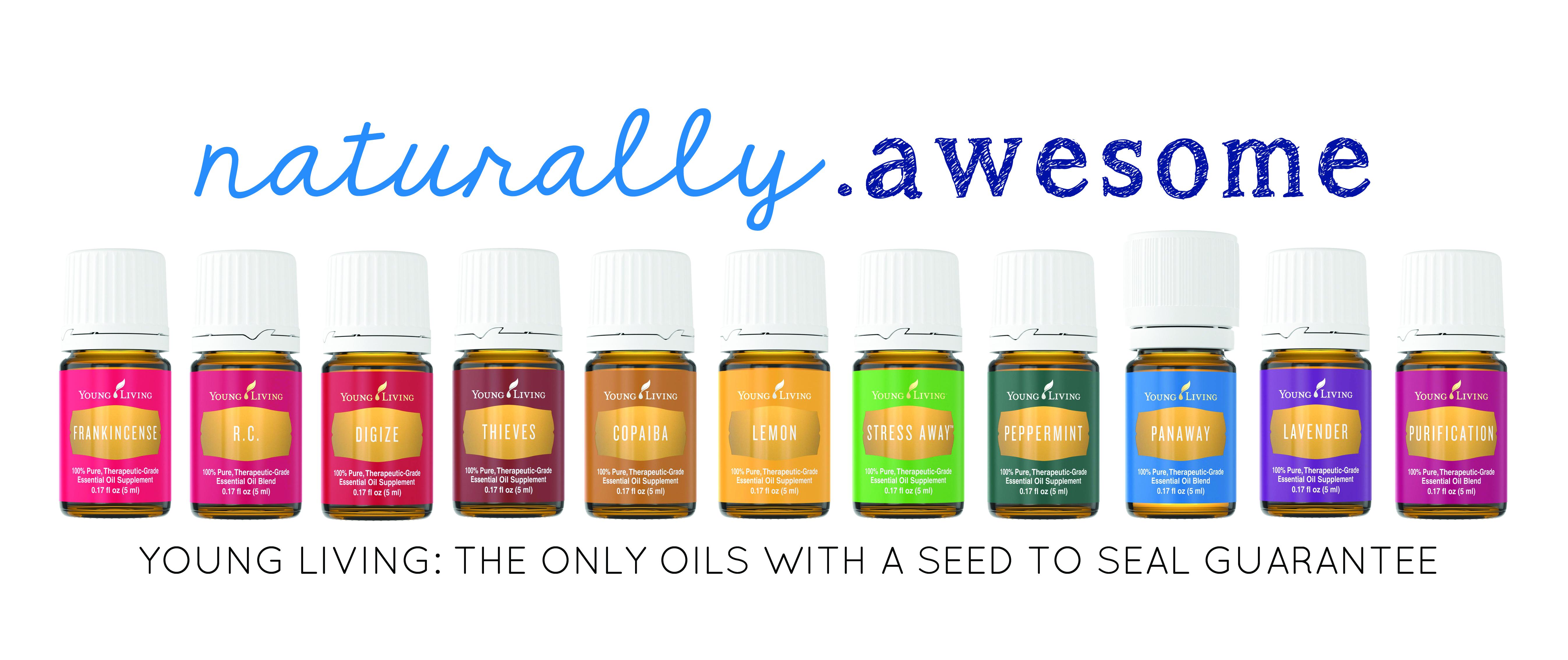 Natural Oils For Sleep